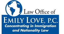 Emily Love logo